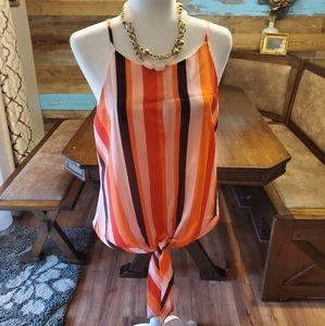 Tops - Adorable sleeveless blouse